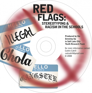 Red Flags disc(2)